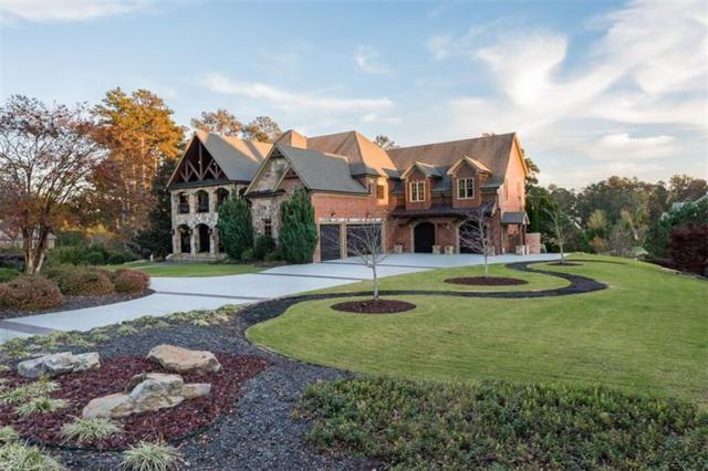 2915 Drayton Hall Drive, Buford, GA 30519 (MLS #6002927) :: RE/MAX Paramount Properties