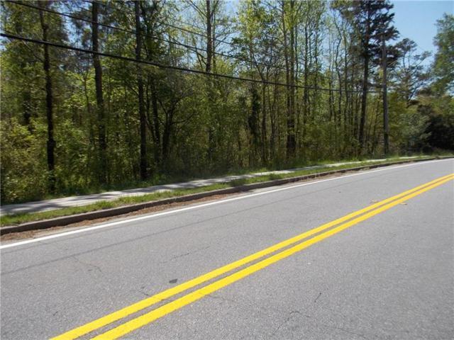0 Post Oak Tritt Road, Marietta, GA 30062 (MLS #6002942) :: North Atlanta Home Team