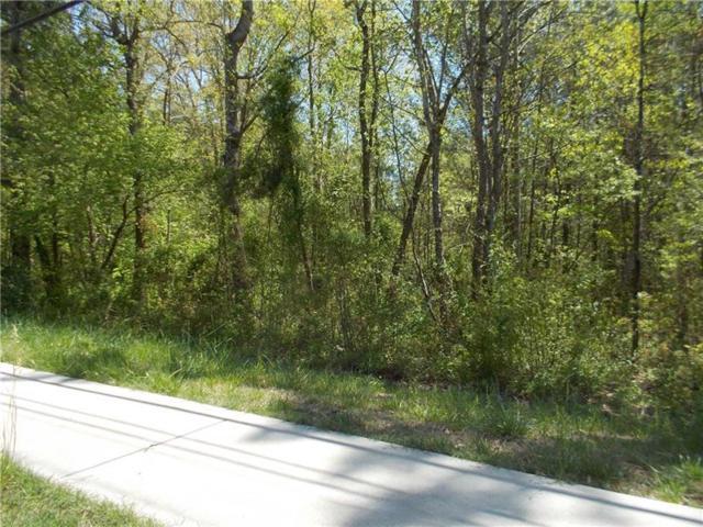 3624 Post Oak Tritt Road, Marietta, GA 30062 (MLS #6002952) :: RE/MAX Paramount Properties