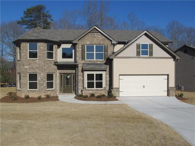 2877 Cove View Court, Dacula, GA 30019 (MLS #6002956) :: The Hinsons - Mike Hinson & Harriet Hinson