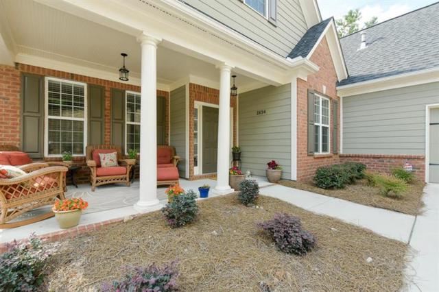 1834 Manor View Circle, Acworth, GA 30101 (MLS #6002984) :: North Atlanta Home Team