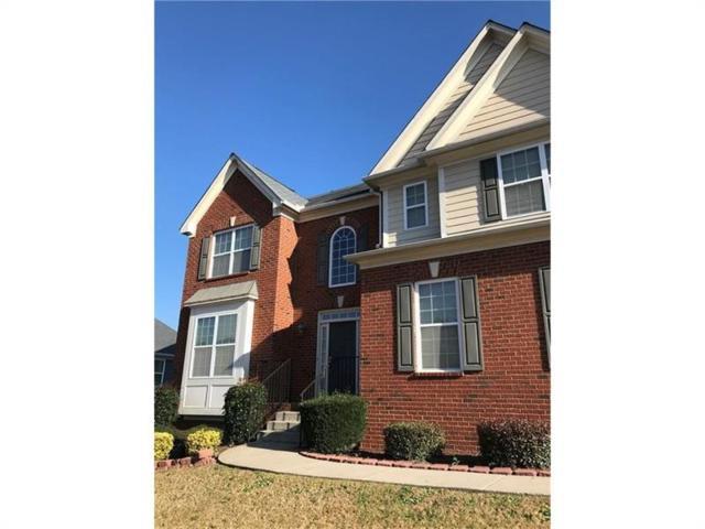 928 Simonton Oak Way, Lawrenceville, GA 30045 (MLS #6003005) :: Rock River Realty