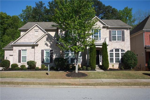 3122 Abbey Drive, Atlanta, GA 30331 (MLS #6003010) :: North Atlanta Home Team