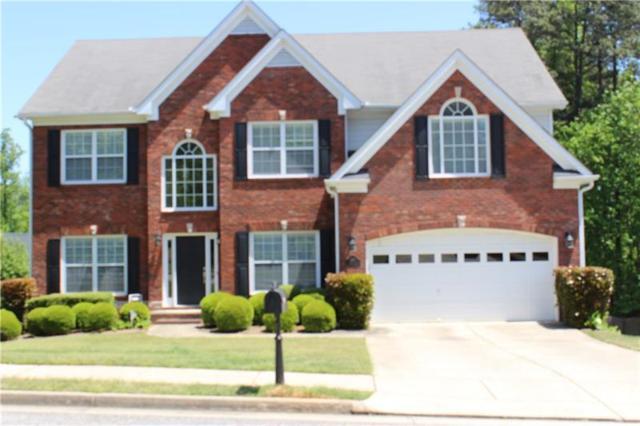 1451 Prospect Creek Court, Lawrenceville, GA 30043 (MLS #6003014) :: The Cowan Connection Team