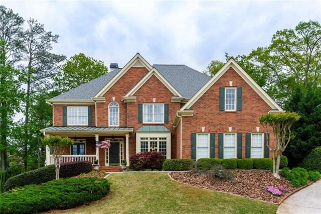 845 Garden Gate Path, Roswell, GA 30075 (MLS #6003040) :: The Bolt Group
