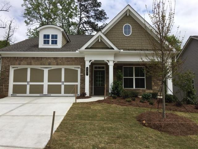 130 Bergenia Way, Canton, GA 30115 (MLS #6003062) :: Path & Post Real Estate