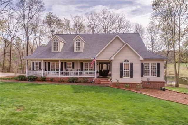 274 Red Oak Drive, Maysville, GA 30558 (MLS #6003097) :: Carr Real Estate Experts