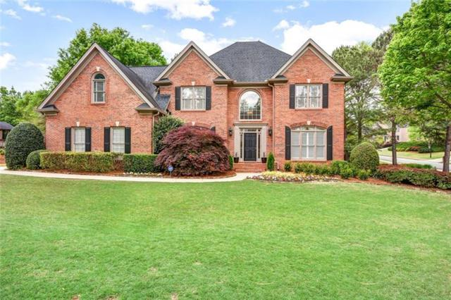 4040 Royal Pennon Court, Peachtree Corners, GA 30092 (MLS #6003107) :: Iconic Living Real Estate Professionals