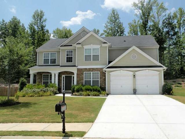 4975 Concord Village Lane, Cumming, GA 30040 (MLS #6003154) :: RE/MAX Paramount Properties