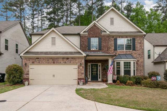 835 Gold Court, Acworth, GA 30102 (MLS #6003229) :: The Bolt Group