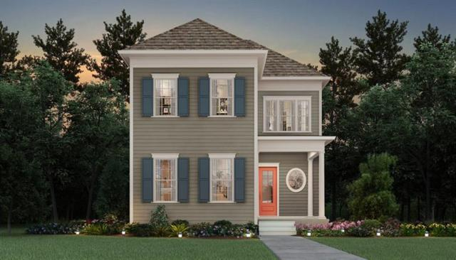 261 Thompson Street, Alpharetta, GA 30009 (MLS #6003231) :: North Atlanta Home Team