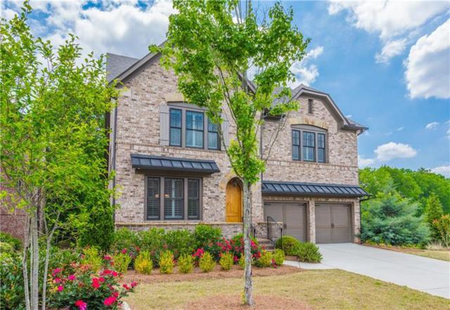 3457 Brookleigh Lane NE, Brookhaven, GA 30319 (MLS #6003276) :: RE/MAX Paramount Properties