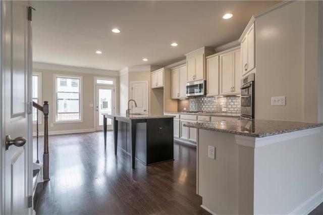 4137 Butler Drive #69, Chamblee, GA 30341 (MLS #6003291) :: RE/MAX Paramount Properties
