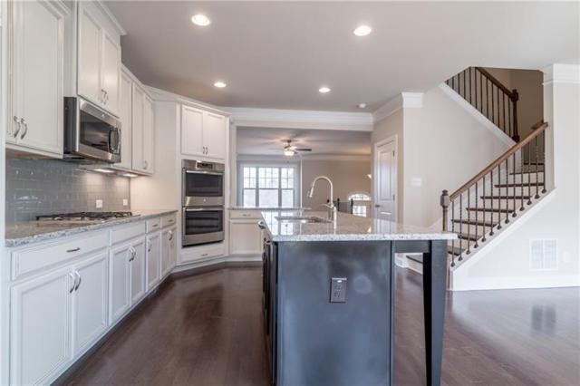 4141 Butler Drive #71, Chamblee, GA 30341 (MLS #6003298) :: North Atlanta Home Team