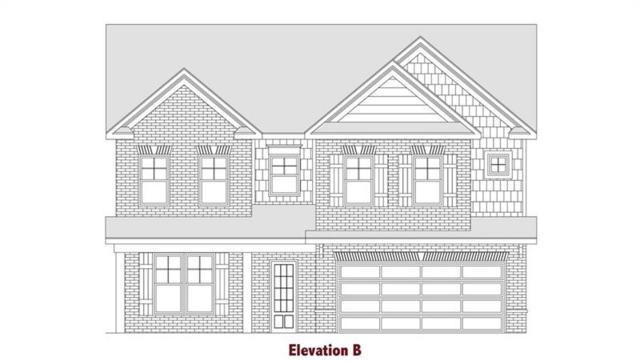 3205 Cherrychest Way, Snellville, GA 30078 (MLS #6003307) :: RE/MAX Prestige