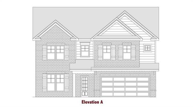 3186 Yorkleigh Lane, Snellville, GA 30078 (MLS #6003312) :: RE/MAX Prestige