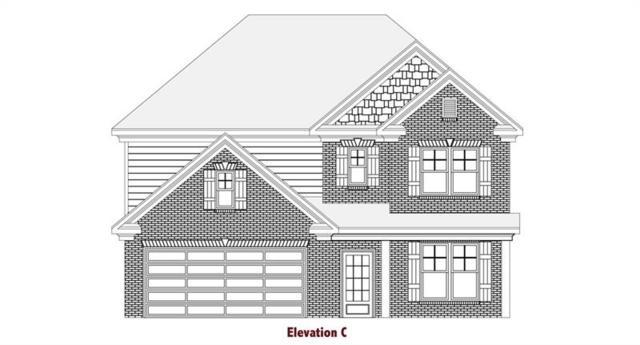 3284 Cherrychest Way, Snellville, GA 30078 (MLS #6003314) :: RE/MAX Prestige