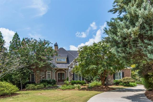 6334 Howell Cobb Court, Acworth, GA 30101 (MLS #6003350) :: The Russell Group