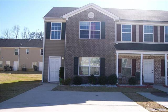 1305 Labonte Parkway, Mcdonough, GA 30253 (MLS #6003360) :: Willingham Group
