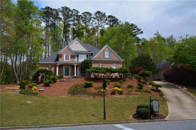 1010 Avery Creek Drive, Woodstock, GA 30188 (MLS #6003403) :: North Atlanta Home Team