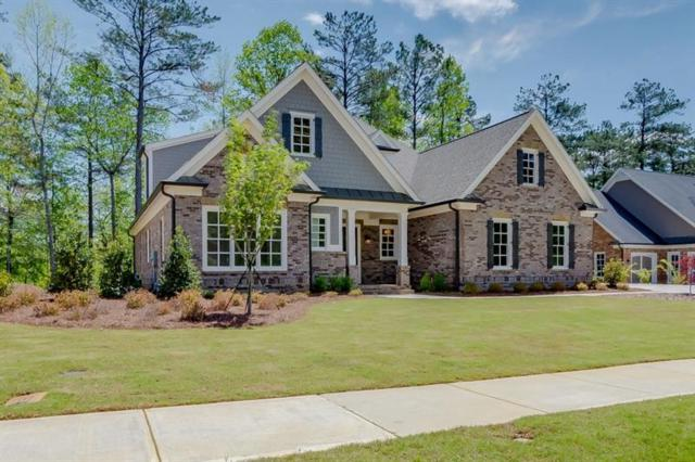 105 Cuthbert Lane, Acworth, GA 30101 (MLS #6003451) :: The Russell Group