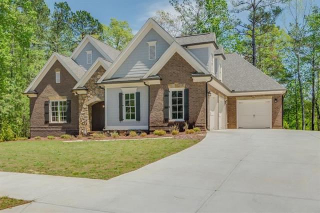 85 Cuthbert Lane, Acworth, GA 30101 (MLS #6003452) :: The Russell Group