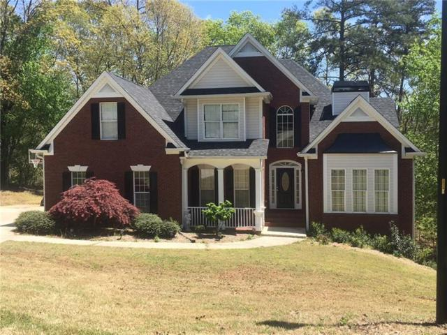 93 Observatory Drive, Dallas, GA 30132 (MLS #6003455) :: The Russell Group