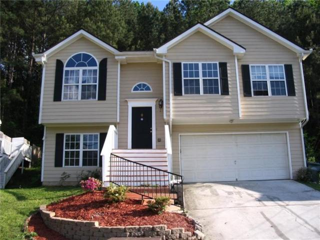 2237 Williams Place, Norcross, GA 30071 (MLS #6003460) :: RE/MAX Paramount Properties