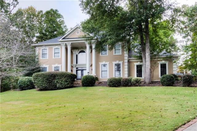115 Larne Court, Roswell, GA 30076 (MLS #6003461) :: RE/MAX Paramount Properties