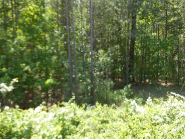 4186 Shallowford Road, Marietta, GA 30062 (MLS #6003468) :: RE/MAX Paramount Properties