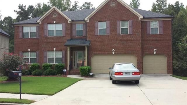 8040 Windmark Place, Lithia Springs, GA 30122 (MLS #6003478) :: The Russell Group