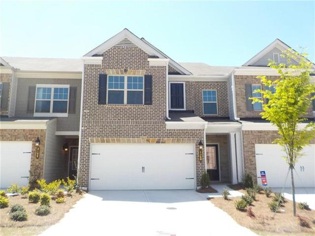 2408 Village Park Bend #116, Duluth, GA 30096 (MLS #6003496) :: North Atlanta Home Team