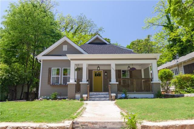 1405 Desoto Avenue SW, Atlanta, GA 30310 (MLS #6003505) :: North Atlanta Home Team