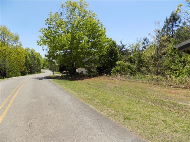 0 Hunters Ridge Road, Jasper, GA 30143 (MLS #6003529) :: North Atlanta Home Team