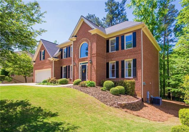 120 Birkdale Court, Alpharetta, GA 30022 (MLS #6003537) :: RE/MAX Paramount Properties