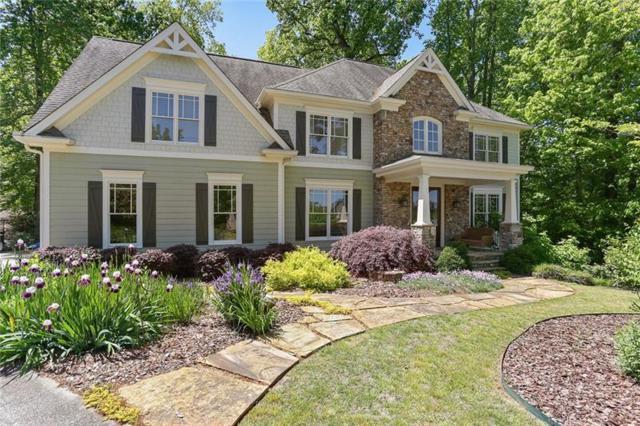 385 Pandemar Trail, Lawrenceville, GA 30043 (MLS #6003558) :: North Atlanta Home Team