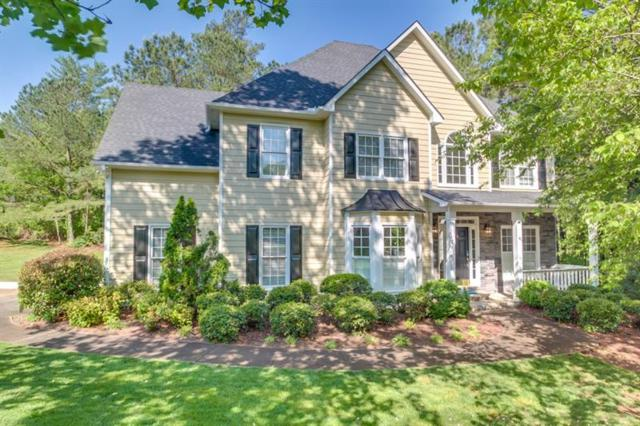 12900 Old Course Drive, Roswell, GA 30075 (MLS #6003562) :: RE/MAX Paramount Properties