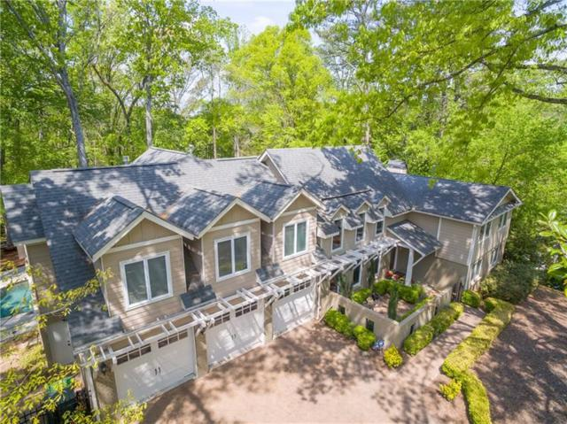 3418 Breton Court, Brookhaven, GA 30319 (MLS #6003569) :: The Cowan Connection Team