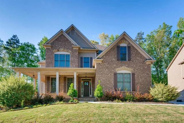 3516 Sutters Pond Run, Kennesaw, GA 30152 (MLS #6003580) :: RE/MAX Paramount Properties