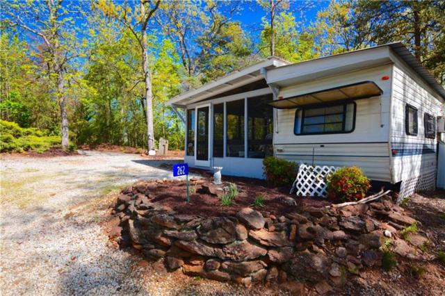 262 Admiral Drive, Hartwell, GA 30643 (MLS #6003688) :: The Cowan Connection Team