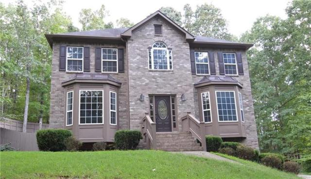 4539 Bronte Lane, Douglasville, GA 30135 (MLS #6003742) :: RE/MAX Prestige