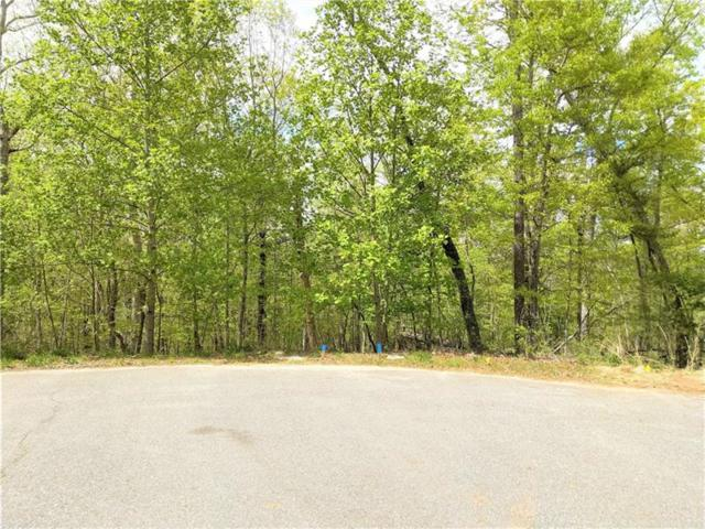 0 Oak Springs Trail, Dahlonega, GA 30533 (MLS #6003810) :: The Zac Team @ RE/MAX Metro Atlanta