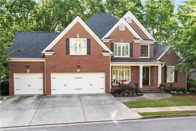 2220 Blackwell Chase Court, Marietta, GA 30062 (MLS #6003826) :: The Bolt Group