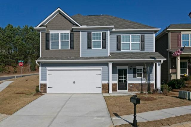 202 Arbor Drive, Rockmart, GA 30153 (MLS #6003848) :: The Russell Group