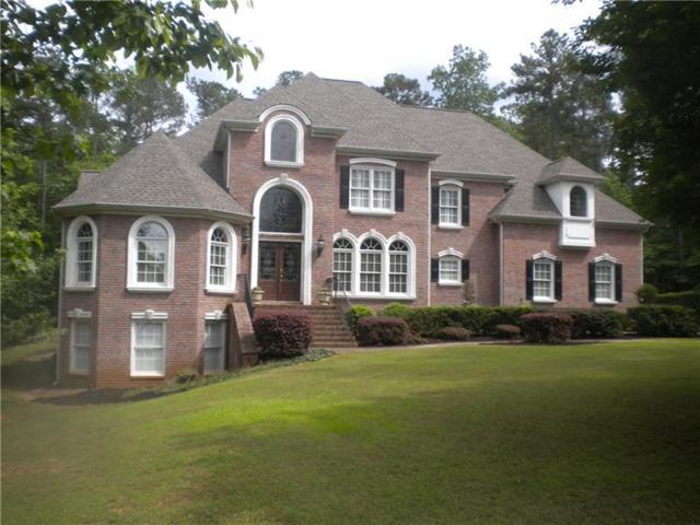 804 Ridgestone Court, Peachtree City, GA 30269 (MLS #6003871) :: The Zac Team @ RE/MAX Metro Atlanta