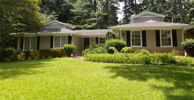 2776 Smithsonia Way, Tucker, GA 30084 (MLS #6003895) :: The Bolt Group