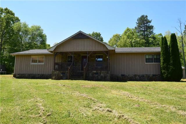 1247 S Youngs Farm Road S, Cedartown, GA 30125 (MLS #6003910) :: QUEEN SELLS ATLANTA