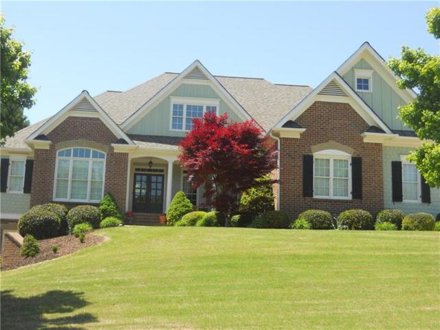 206 Autumn Glen Trail, Woodstock, GA 30188 (MLS #6003916) :: The Bolt Group
