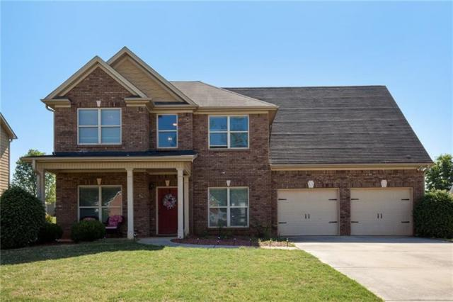 9020 Aldbury Drive, Locust Grove, GA 30248 (MLS #6003959) :: RE/MAX Paramount Properties