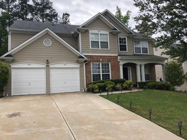 1781 Heatherglade Lane, Lawrenceville, GA 30045 (MLS #6003987) :: The Bolt Group